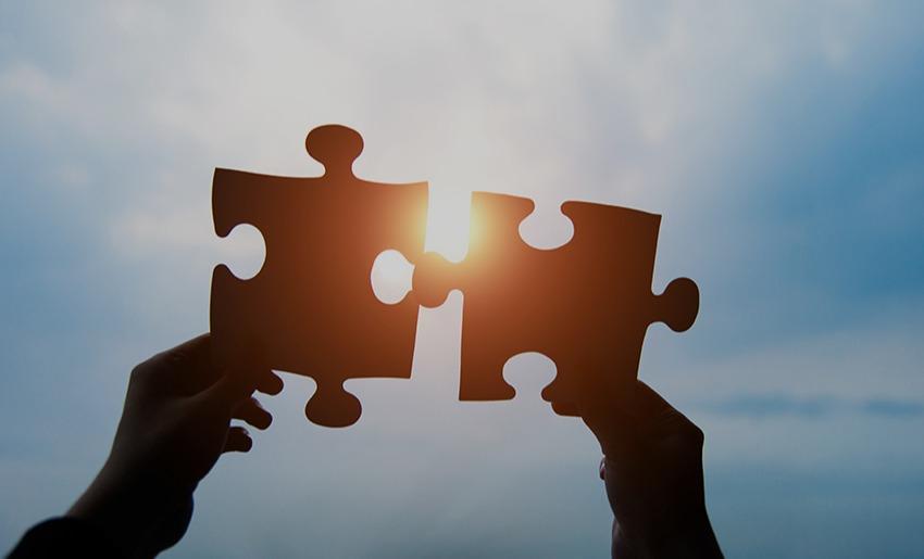 Forming and Seeking Partnership Worldwide
